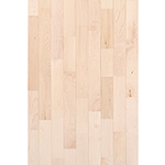 "Hard Maple 3/4"" x 2-1/4"" Finger Jointed Flooring"