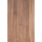"Walnut 3/4"" x 2-1/4"" Select Grade Flooring"