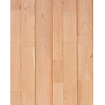 "Cherry 3/4"" x 3"", 4"", & 5"" Finger Jointed Flooring"