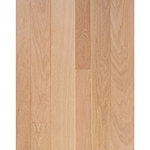 "White Oak 3/4"" x 3"", 4"", & 5"" Select Grade Flooring"