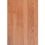 "Brazilian Cherry 3/4"" x 3"" & 4"" Select Grade Flooring"