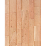 "Cherry 3/4"" x 3"" & 5"" Finger Jointed Flooring"