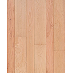 "Cherry 3/4"" x 3"" & 5"" Select Grade Flooring"