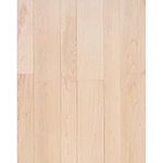 "Hard Maple 3/4"" x 3"" & 5"" Select Grade Flooring"