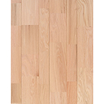 "Red Oak 3/4"" x 3"" & 5"" Finger Jointed Flooring"