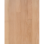 "White Oak 3/4"" x 3"" & 5"" Select Grade Flooring"