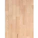 "Red Oak 3/8"" x 2-7/8"" Finger Jointed Flooring"
