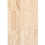 "Ash 3/4"" x 3"" Finger Jointed Flooring"