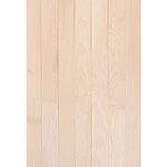 "Hard Maple 3/4"" x 3"" Select Grade Flooring"