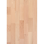 "Red Oak 3/4"" x 3"" Finger Jointed Flooring"