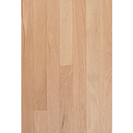 "White Oak 3/4"" x 3"" Select Grade Flooring"