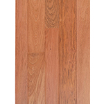 "Brazilian Cherry 3/4"" x 4"" & 5"" Select Grade Flooring"