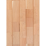 "Cherry 3/4"" x 4"" & 5"" Finger Jointed Flooring"