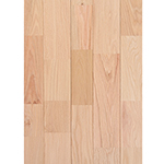 "Red Oak 3/4"" x 4"" & 5"" Finger Jointed Flooring"