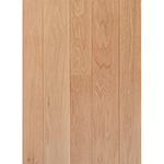 "White Oak 3/4"" x 4"" & 5"" Select Grade Flooring"