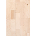 "Hard Maple 3/4"" x 4"" Finger Jointed Flooring"
