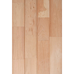 "Cherry 3/4"" x 5"" Finger Jointed Flooring"
