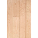 "Cherry 3/4"" x 5"" Select Grade Flooring"