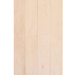 "Hard Maple 3/4"" x 5"" Select Grade Flooring"
