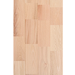 "Red Oak 3/4"" x 5"" Finger Jointed Flooring"