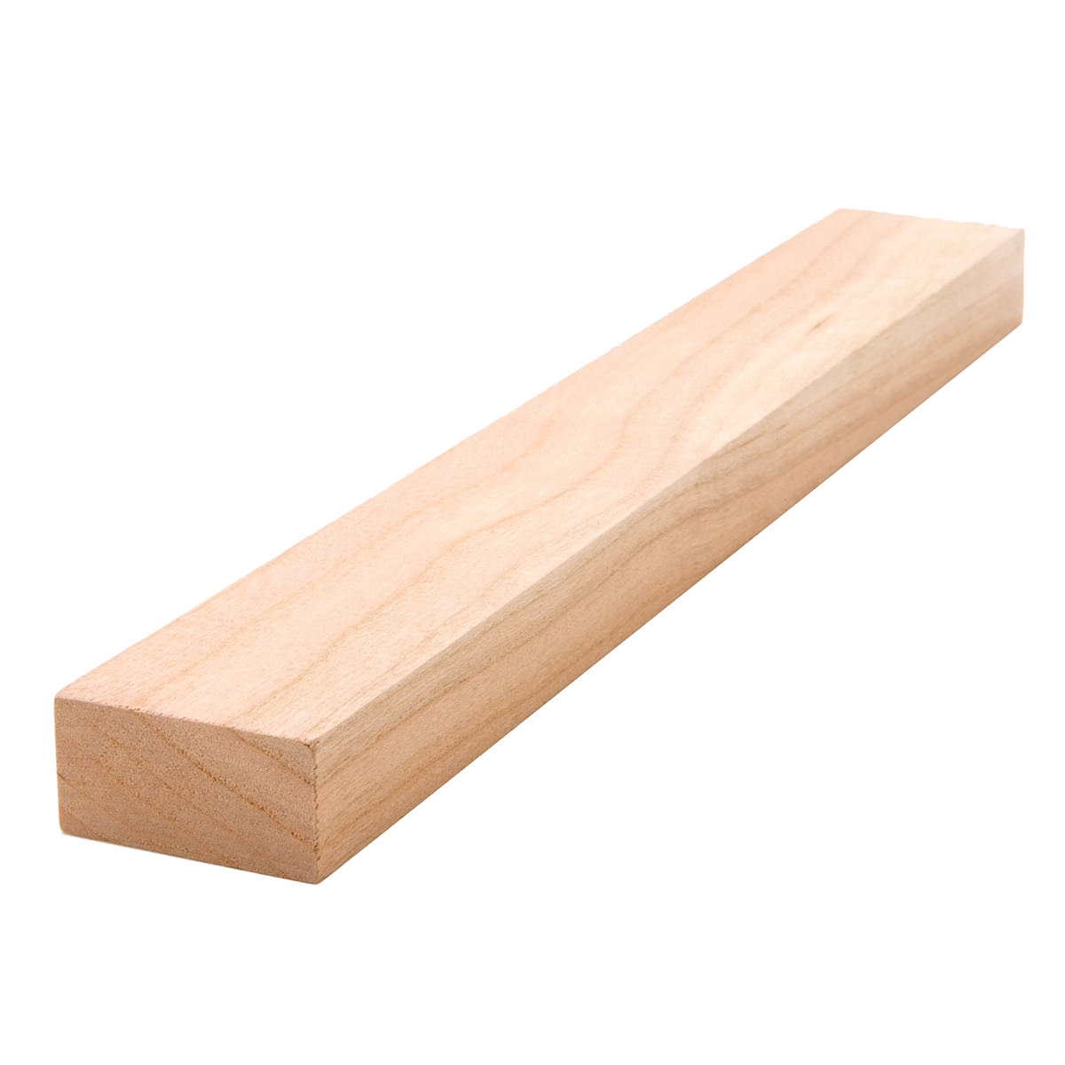 Quot cherry s lumber boards flat