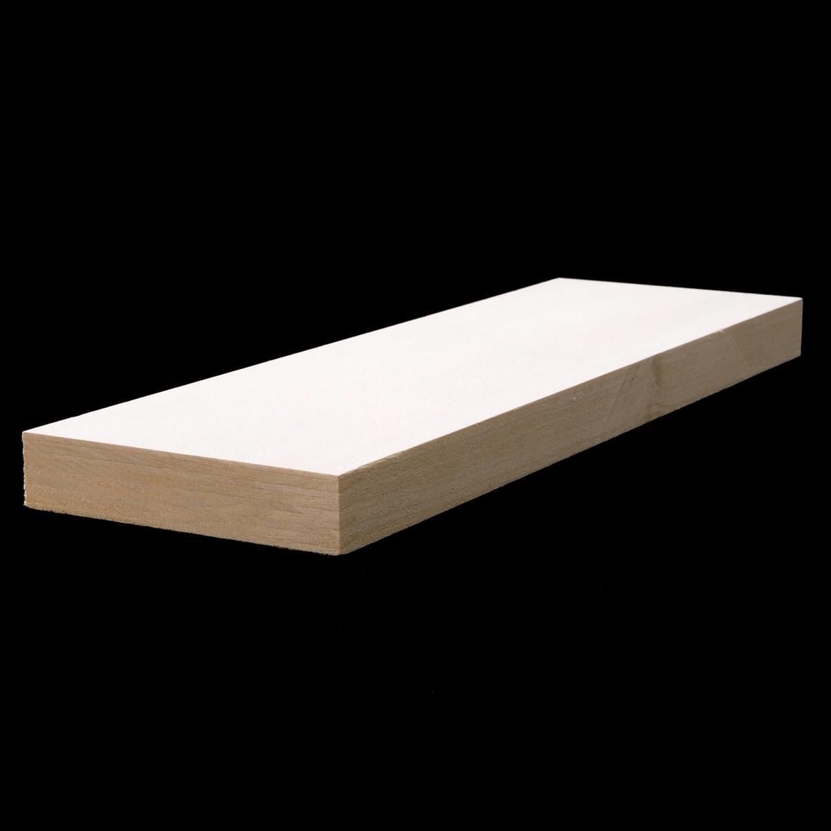 1x4 3 4 Quot X 3 1 2 Quot F J Primed Poplar S4s Lumber Boards