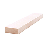 "3/4"" x 2"" Hard Maple Lumber 1x2N"