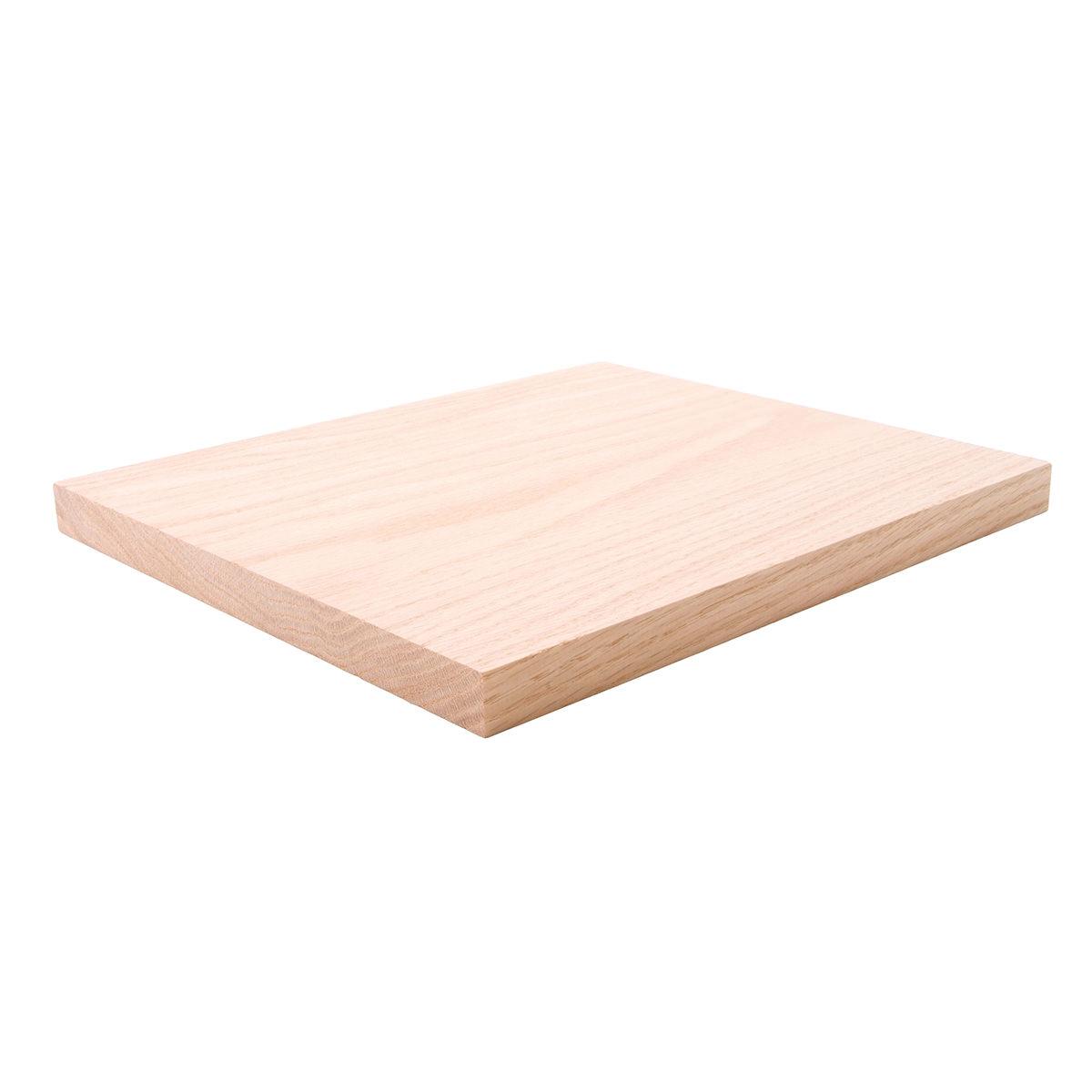 Quot red oak s lumber boards flat
