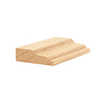 Red Oak Rafter Moulding B003