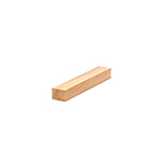 "1/2"" x 3/4"" Cherry Extension Jamb B929"