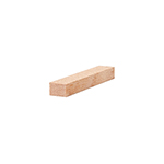 "1/2"" x 3/4"" Red Oak Extension Jamb B929"