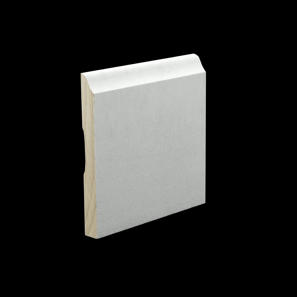 Primed Baseboard Molding from Baird Brothers | 1-800-732-1697