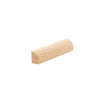 Red Oak Shoe Moulding B001