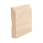 Hard Maple Baseboard B205
