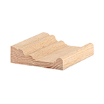 Red Oak Casing B1304
