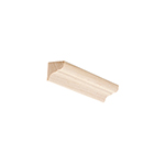 Hard Maple Crown Moulding B306