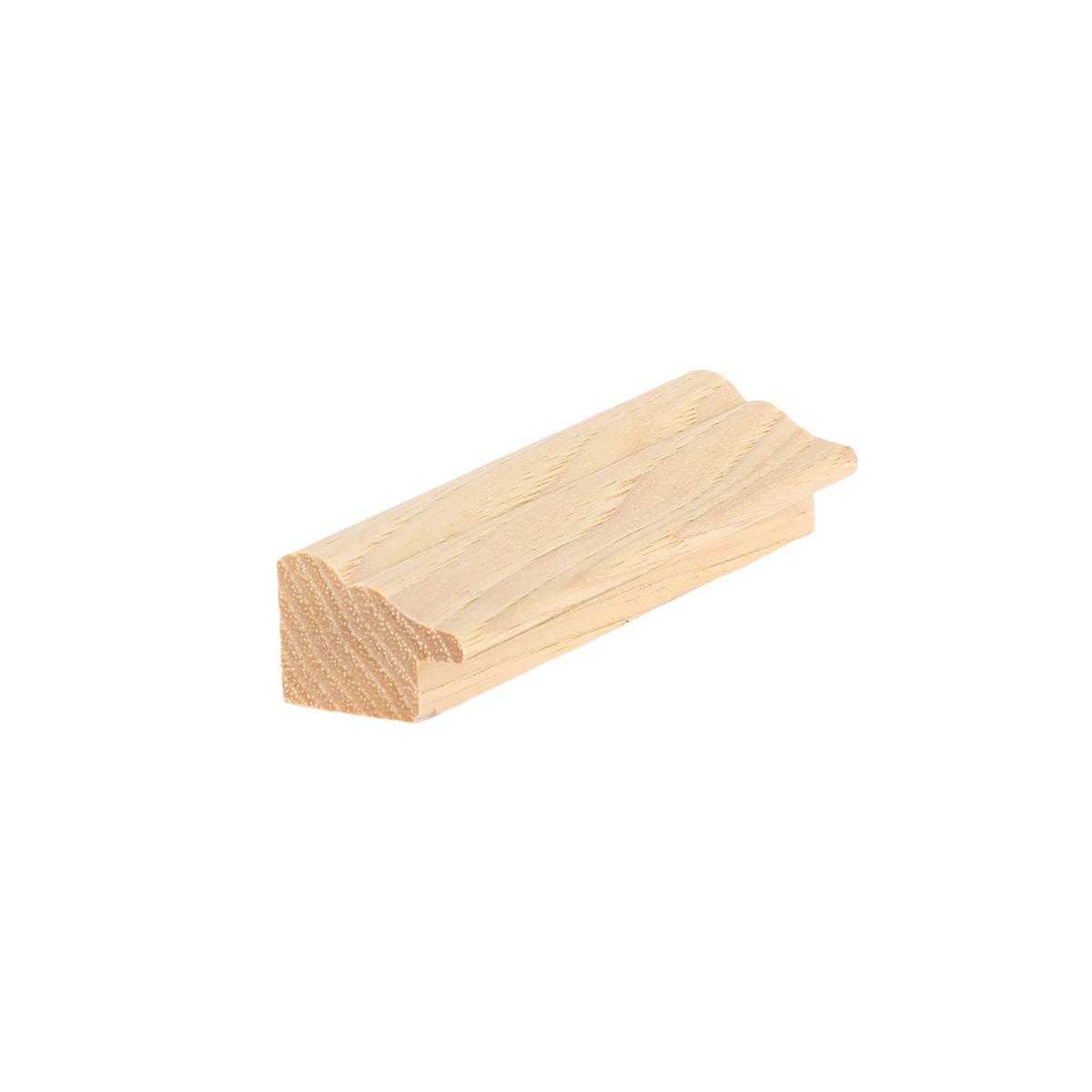 3 4 Quot X 1 Quot Hickory Picture Frame Moulding B056