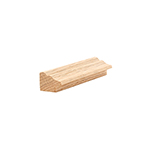 Red Oak Picture Frame Moulding B056