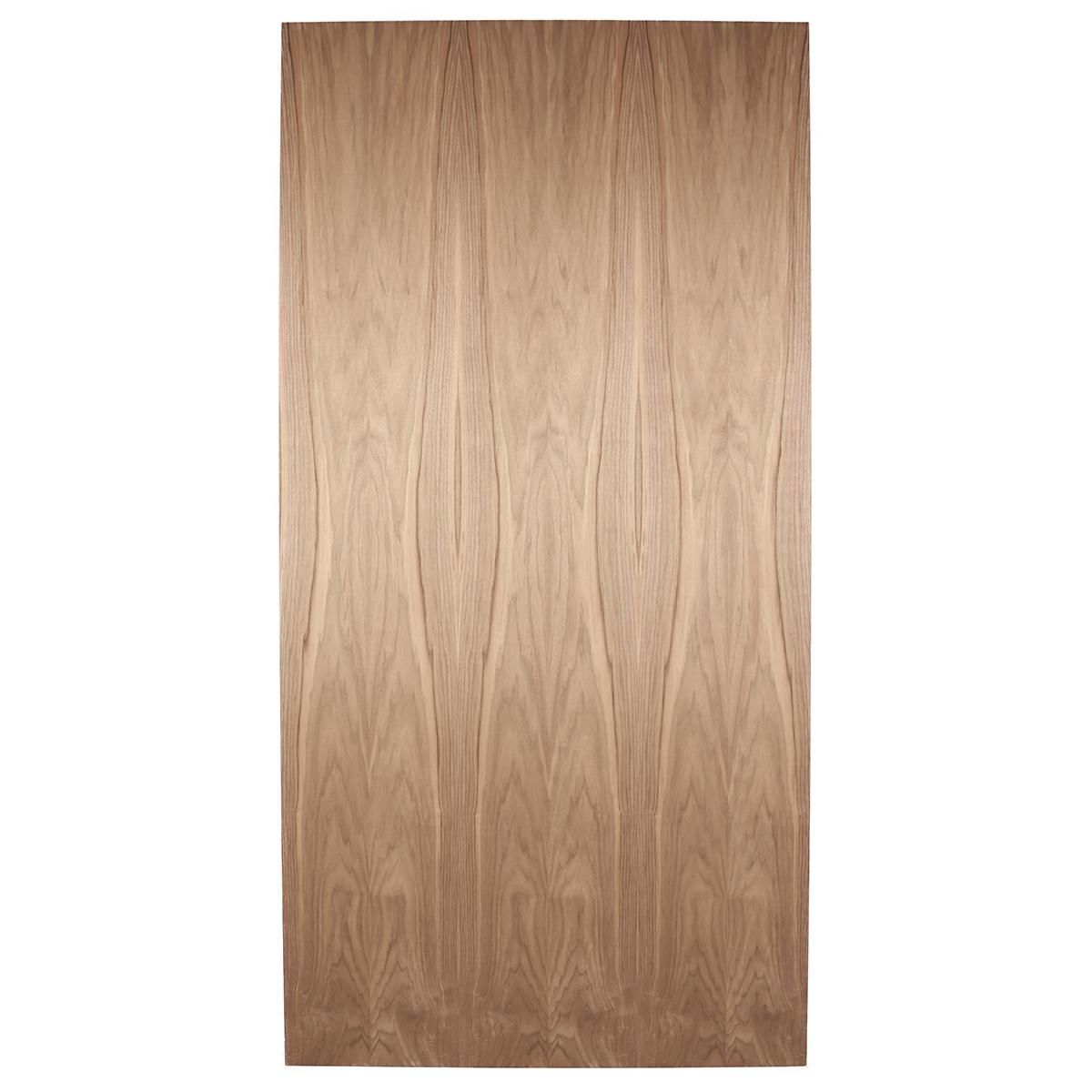 """1/2"""" Walnut 4'x8' Plywood G2S"""