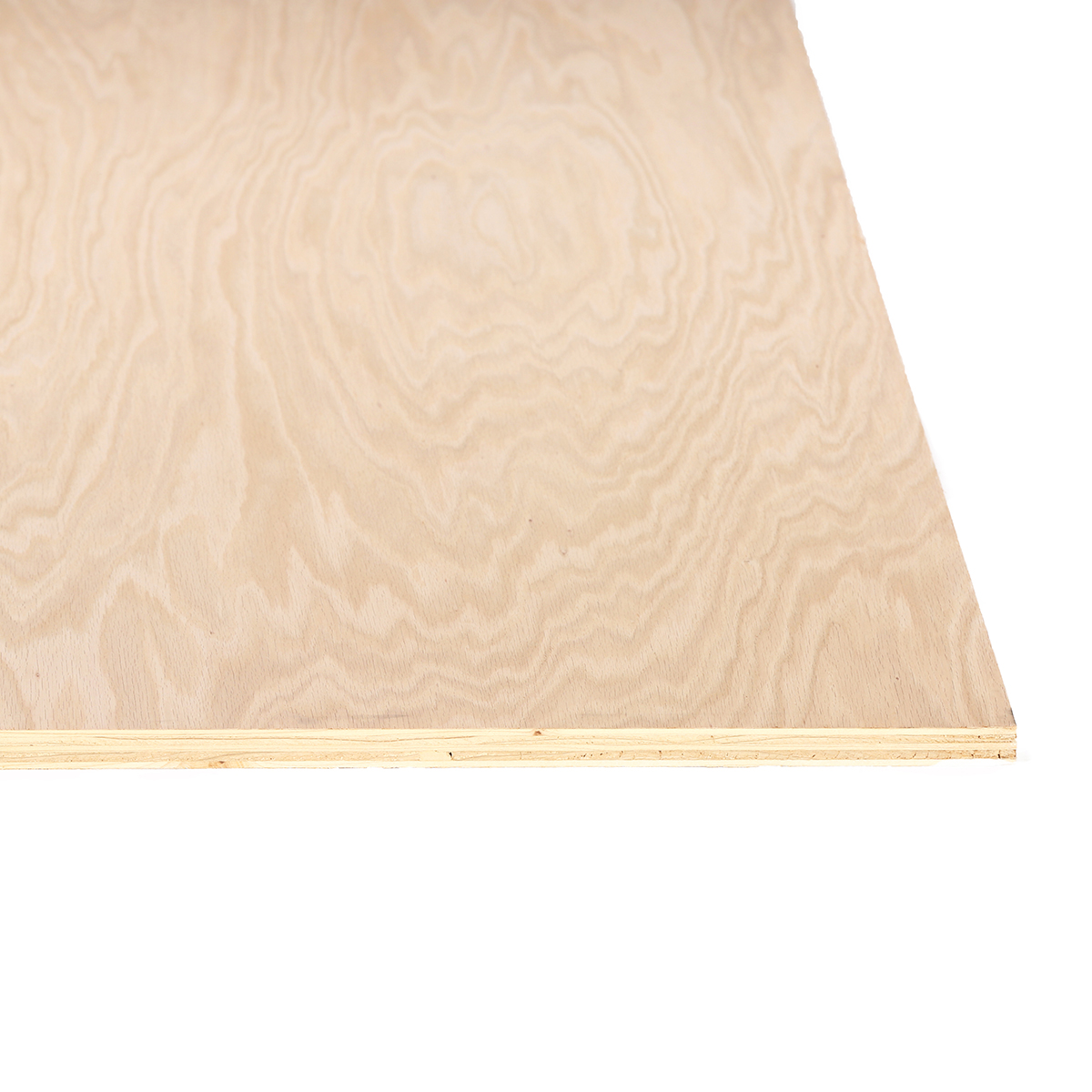 3 4 Red Oak 4 X8 Plywood G2s Made In Usa