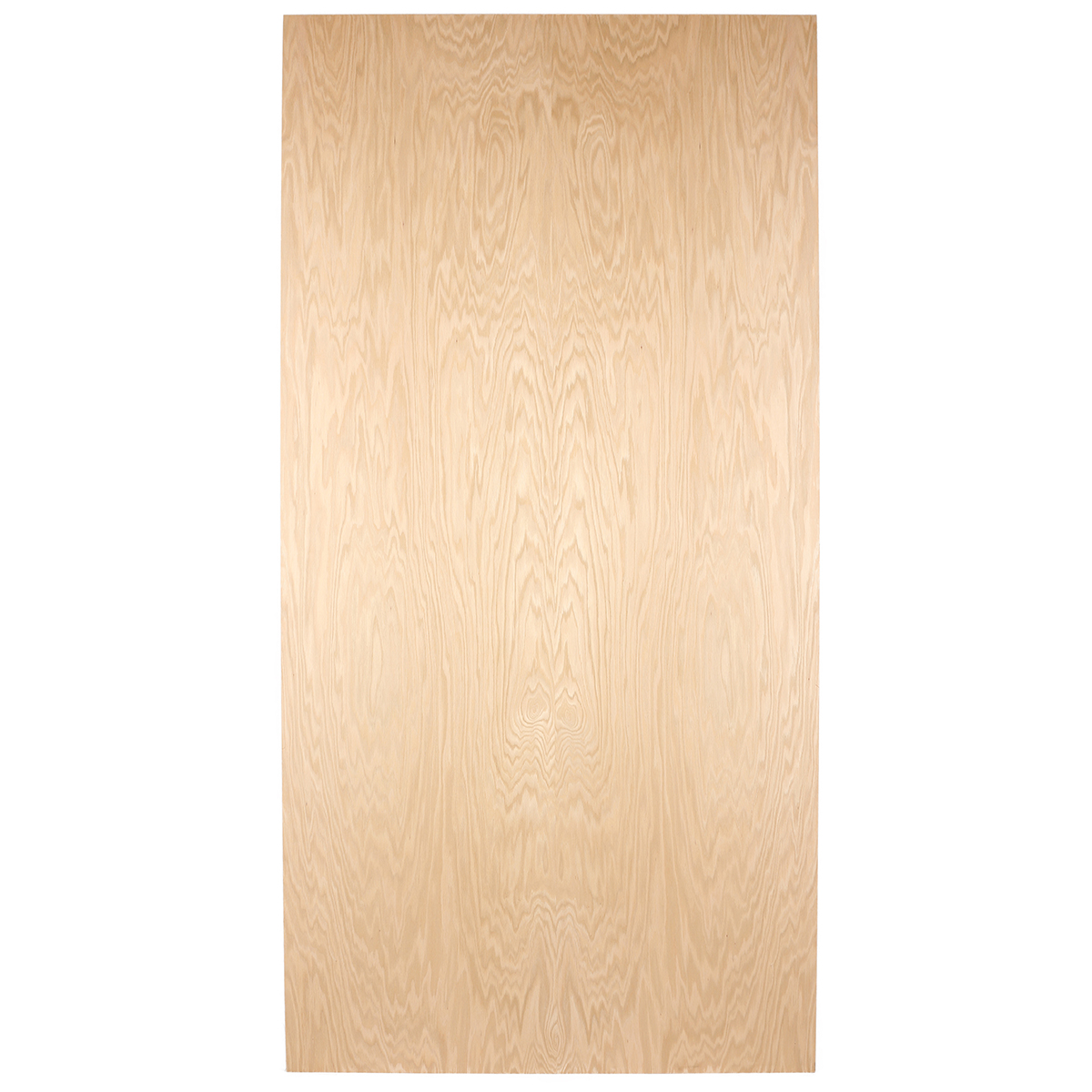 """3/4"""" Red Oak 4'x8' Plywood G2S - Made in USA"""