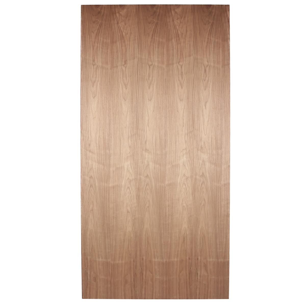 """3/4"""" Walnut 4'x8' Plywood G2S"""