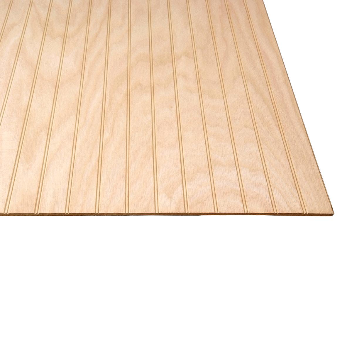 1 4 Red Oak Bead Board