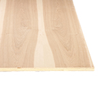 "3/4"" Hickory Plywood"