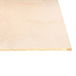 "3/4"" Maple Plywood"