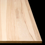 "1/4"" Hickory Plywood"