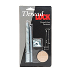 LJ Smith Threadlock Newel Post Fastener