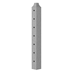 Maple TL-420-36 Linear Level Center Newel