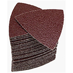 Fein 60 grit Hook & Loop Sandpaper 50-Pack