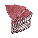 Fein 120 grit Hook & Loop Sandpaper 50-Pack